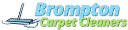Brompton Carpet Cleaners